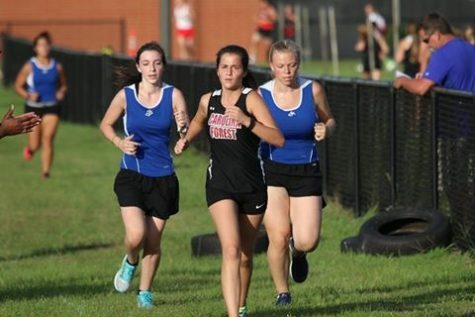 Student Sports Spotlight