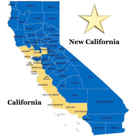 New California or Bust - A Plea for Statehood!