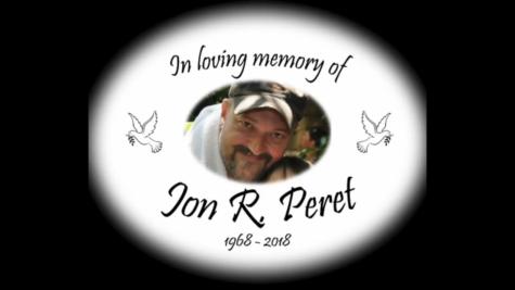 In Memory of Jon Peret