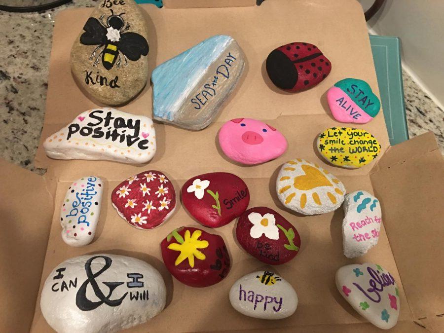 Teacher Cadets Rock!!!