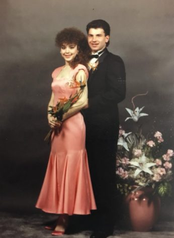 Proms of the Past…Our Teachers Share