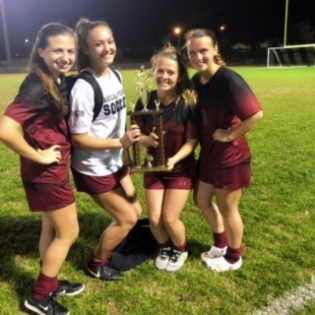 Panthers on the Prowl – Spring Sports