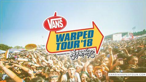 2018 Vans Warped Tour