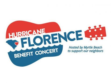 Hurricane Relief Benefit Concert