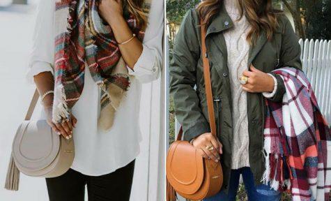Female Fall Fashion Trends