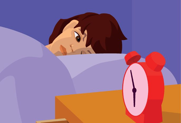The Bad and the Ugly of Losing Sleep