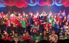 Show Choir Spectacular