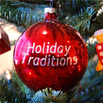 Holiday Traditions – The Prowler