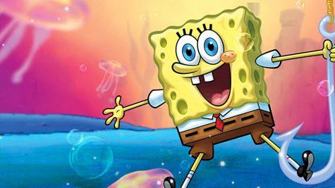 Childhood Memories: Spongebob Squarepants