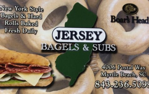 Jersey Bagels & Subs