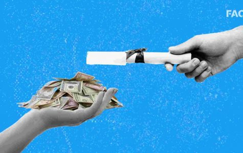 College Admissions Scam: A Wake Up Call to America's Youth