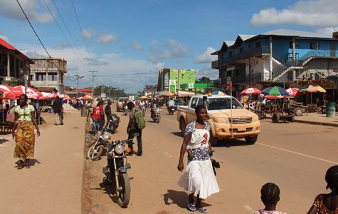 Liberia: The Poorest Nation
