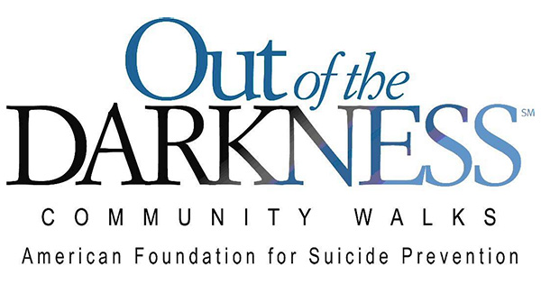 Panther Ambassadors - Out of the Darkness Walk