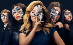 Pretty Little Liars: The Perfectionists review