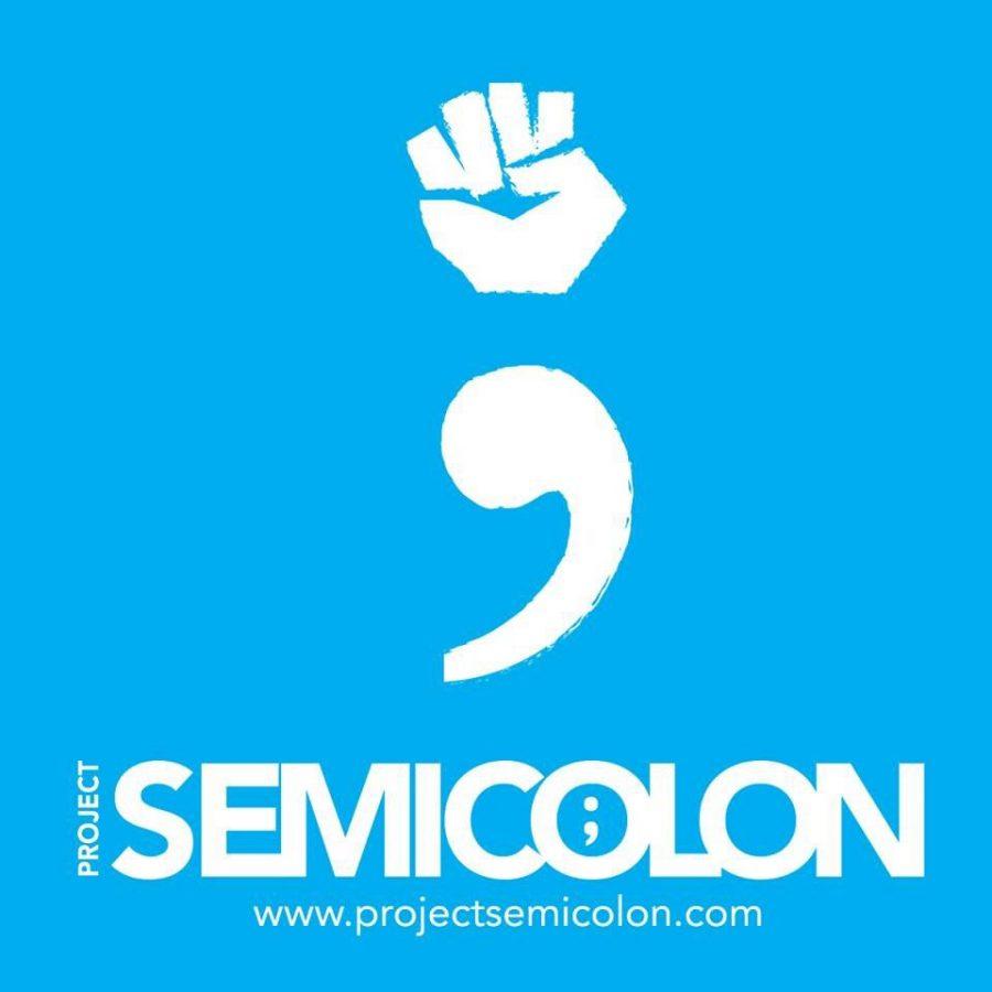 Project Semicolon;