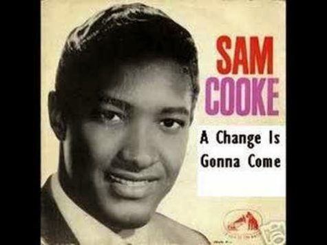 "Sam Cooke: "" A Change Is Gonna Come """