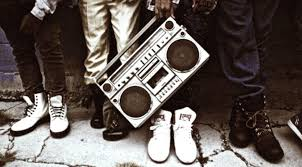 Hip-Hop Evolution
