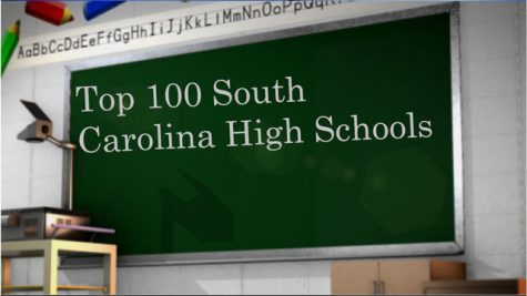 CFHS Ranked in the Top 100