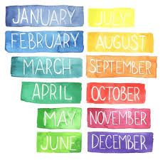 Birth Month Determines Personality
