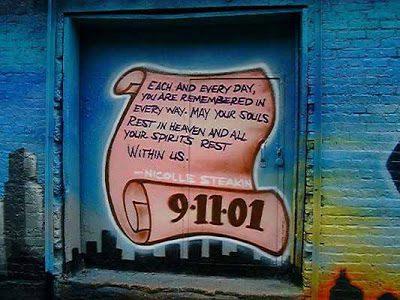 Graffiti: Vandalism or Art?