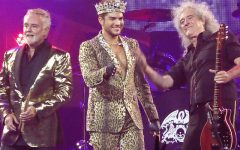 The Show Must Go On: Queen is Back
