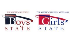 CFHS Represented at Boys and Girls State