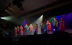 So Long, Show Choir Seniors!