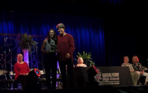 CFHS Academic Awards Ceremony