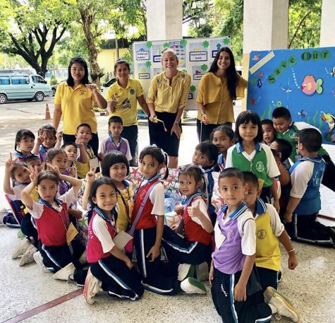 Alumnae Journey to Thailand