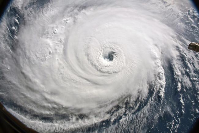 2020 Storm Predictions