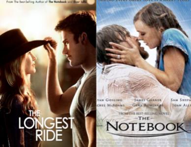 Top Valentine's Day Films