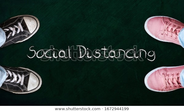 Safety Through Social Distancing