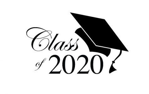 2020 Senior Letter
