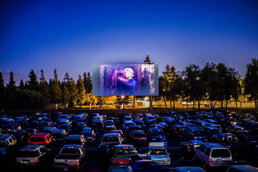 Are Drive-Ins Making a Comeback?