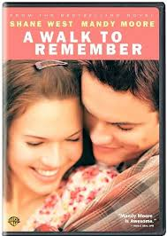 """A Walk to Remember"" by Nicholas Sparks"