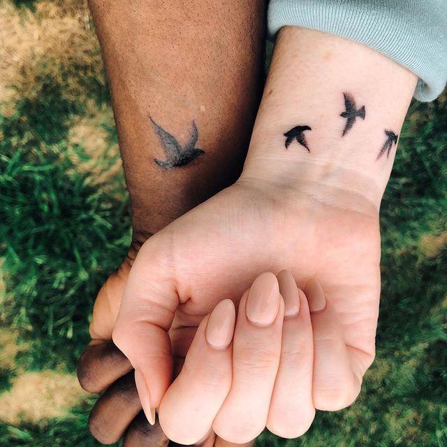 Tattoos - A New Culture