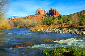 The Beautiful City of Sedona