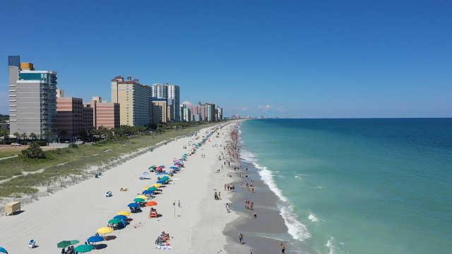 The+Beauty+of+the+Carolina+Beaches
