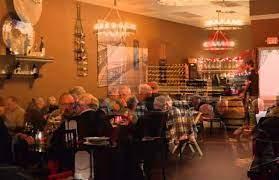 Myrtle Beach Restaurant Trouble