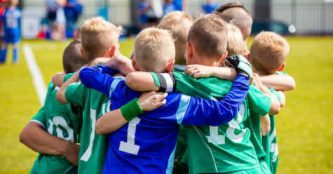 Are Youth Sports Too Serious?