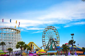 Fun for All Ages:  Myrtle Beach Attractions