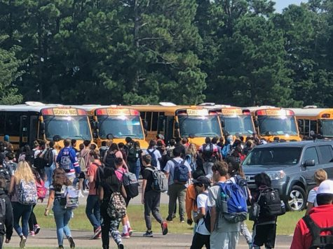 CFHS Bus News: Opinions from Inside and Out