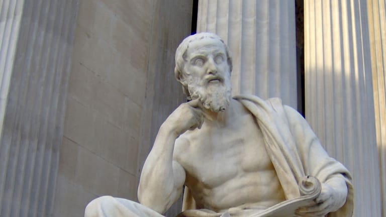 Herodotus: The Father of History