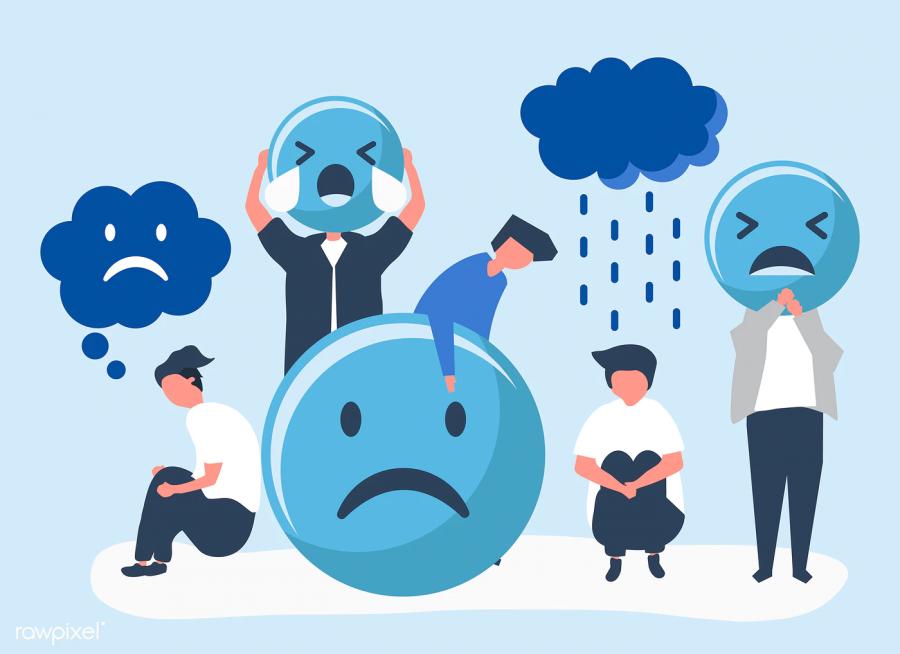 Do You Experience Seasonal Depression?